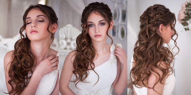 Работа моделью макияж прически работа в новополоцке для девушек