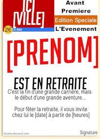 Texte Invitation Depart Retraite Gratuite Telecharger Invitation Pour Une Fete De Depart En Retraite A Imprimer