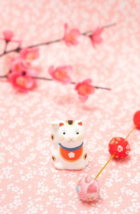 New Year Greeting card, Photo by Takayuki Uchiyama