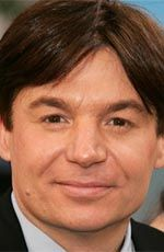 Mike Myers ( #MikeMyers ) - a Canadian actor, comedian, screenwriter, and film producer, known for his run as a featured performer on Saturday Night Live from 1989 to 1995, and for playing the title roles in the Wayne's World, Austin Powers, and Shrek films - born on Saturday, May 25th, 1963 in Scarborough, Ontario, Canada