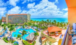 All-Inclusive Stay at Occidental Grand Aruba Resort in Aruba, with Dates into December