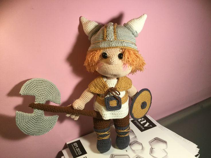 Tommy el vikingo
