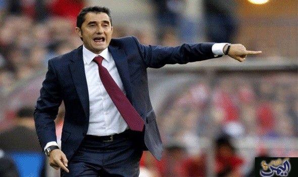 المدرب فالفيردي يكشف نقاط قوة يوفنتوس في لقاء برشلونة Barcelona Single Breasted Suit Jacket Sports