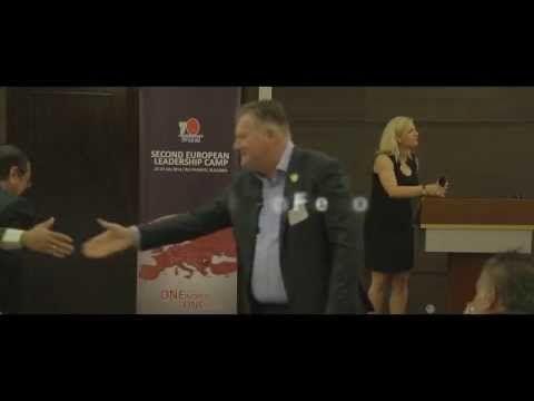 Bulgaria, Riu Pravets resort: Second European Leadership camp, DXN Crown...