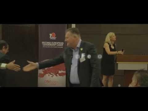 Bulgaria, Riu Pravets resort: Second European Leadership camp, DXN Crown...