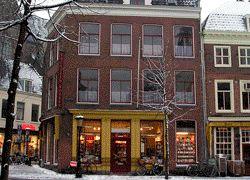 Boekhandel Bijleveld - Utrecht