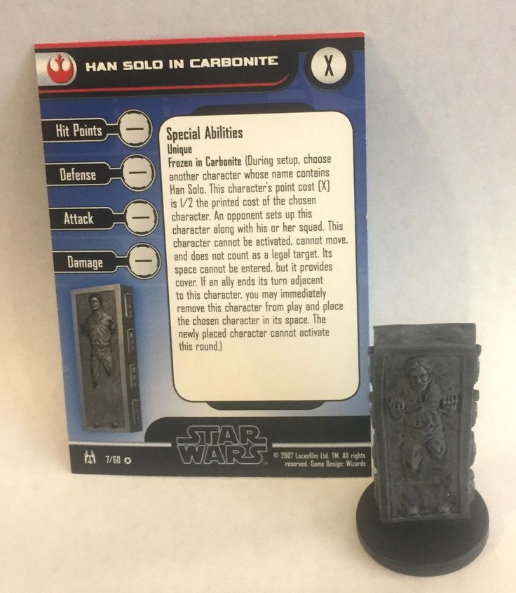 The 25+ best Han solo in carbonite ideas on Pinterest | Han solo ...
