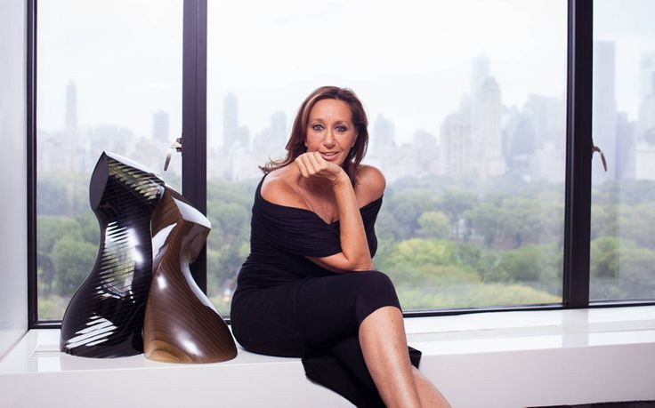 World famous fashion designer Donna Karan loves her spa so much, that she had one built – at each of her three homes. http://www.telegraph.co.uk/news/celebritynews/11778488/No-home-is-complete-without-a-spa-room-says-Donna-Karan.html