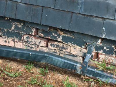 Choosing a Foundation Repair Contractor | Julian Construction