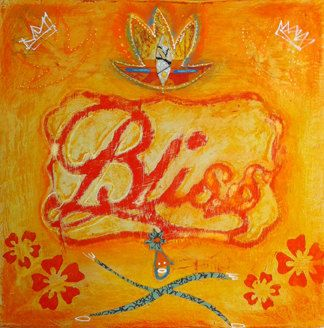 Blissfully Following MY BLISS $150. with Amma, divine mother of peace today/tomorrow inJOY