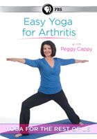 Easy Yoga for Diabetes DVDDeedee D