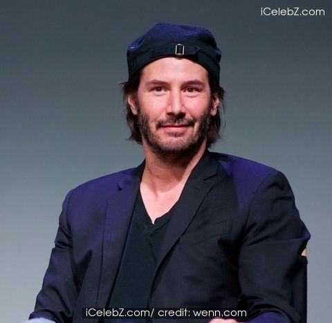 Keanu Reeves for a discussion of u201cMan of Tai Chi
