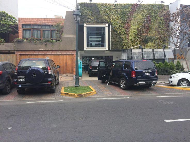 Local comercial en Alquiler Conquistadores, San Isidro, Lima