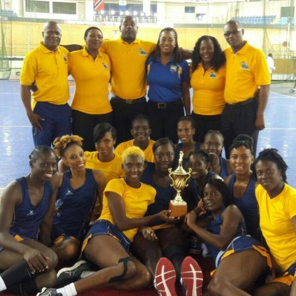 Barbados senior netball team have qualified for the 2018 Commonwealth Games to be held in the Gold Coast, Australia, in March.