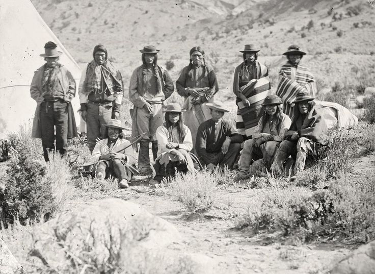 (American West) After the gold rush, many men and women started heading west and creating towns. Mining began to grow as a successful business (for a limited time) Boom towns began to grow and pop up all over the west.