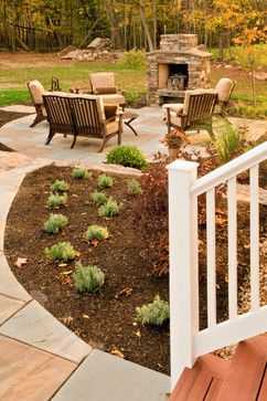 86 best front yard patio ideas images on pinterest | garden ideas ... - Front Yard Patio Designs