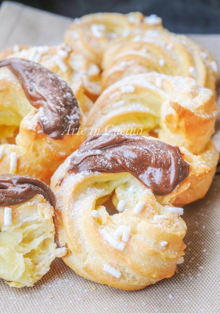 Via col vento dolci napoletani ricetta facile vickyart arte in cucina