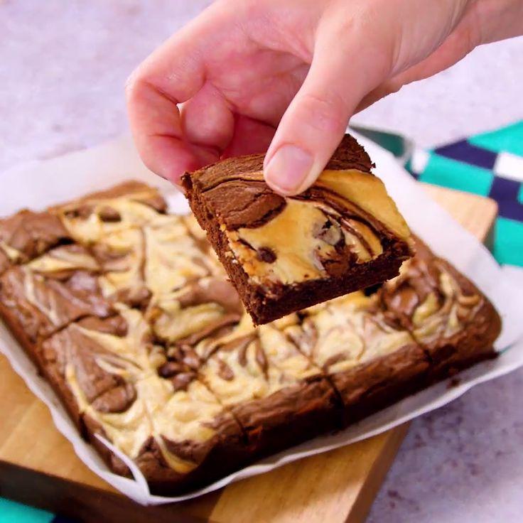 Baileys and Nutella brownies – odalyss acosta