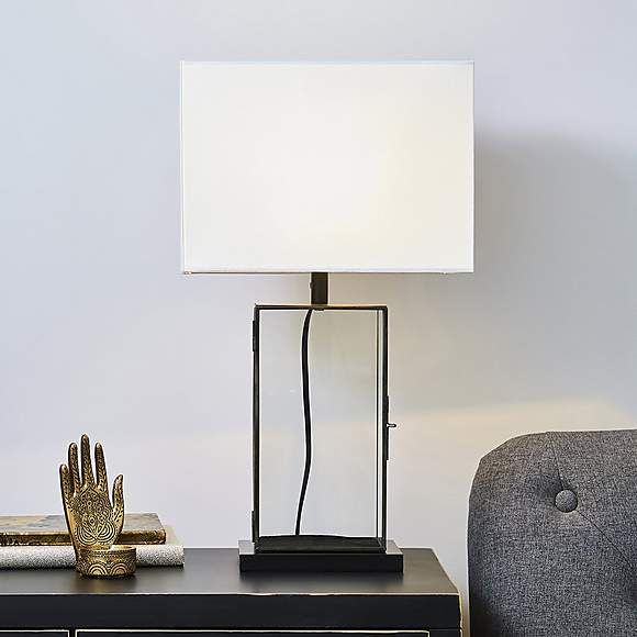 Pin On Bedroom, Table Lamps For Living Room The Range