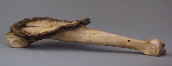 Image result for bone sculpture