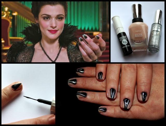 Evanora s nails Evanora Nails