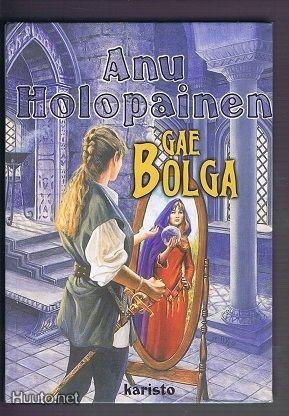 anu holopainen Gae Bolga