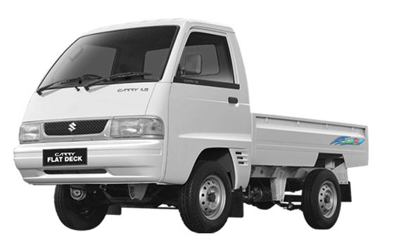Kredit Suzuki Carry Pick Up