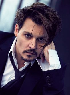Dior Sauvage - The new fragrance, starring Johnny Depp.  Coming September 2