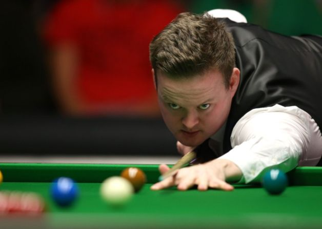 Shaun Murphy is excited by next week's Wyldecrest Park Homes Players Championship Grand Final at the Guild Hall in Preston having broken his...