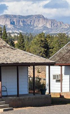 Bryce Canyon Pines | Travel | Vacation Ideas | Road Trip | Places to Visit | Bryce | UT | Restaurant | Motel | Hotel | Campground | RV Park | Grocery Store | Gas / Fuel Station