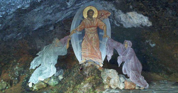 Påskedag kalder på, at vi tager udgangspunkt i opstandelsens kraft, ikke i dødens. Så vend det hele på hovedet og lad dig fylde af taknemmelighed over livet, skriver freelancepræstJette Dahl