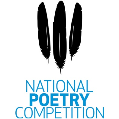 National Poetry CompetitionIdentity designed and developed while at DC.