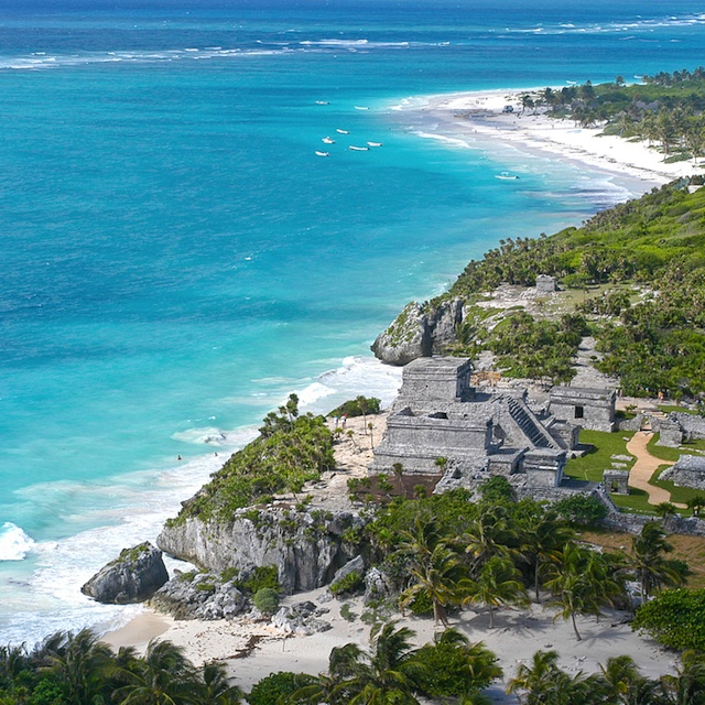 Best Places In Mexico To See Ruins: 17 Best Images About Travel To Mexico,s Mayan Ruins On