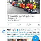 ABC7 News reporting on the most important of topics. Bolly4u