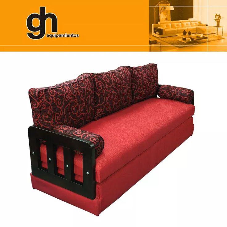 17 Mejores Ideas Sobre Sofa Cama 1 Plaza En Pinterest