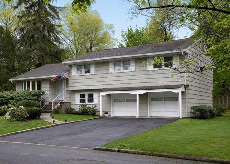 1960s Homes Nj Classic Split Level Design The