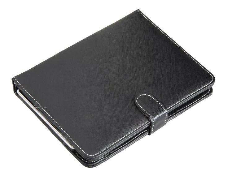 """Θήκη-πληκτρολόγιο για tablet 8"""" - μαύρο"""