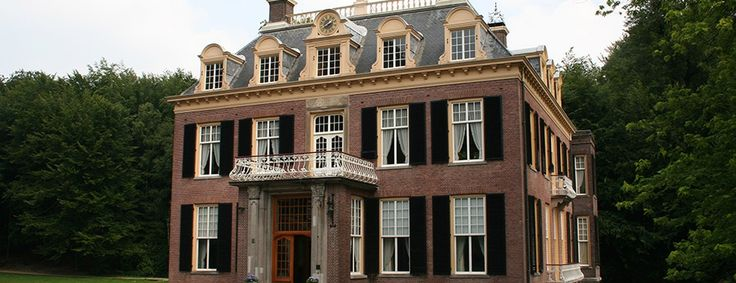 Arnhem - Huis Zypendaal