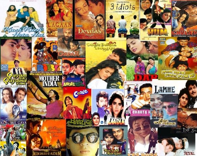 Bollywood - Total Filmy