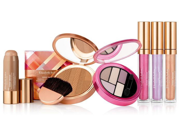 Win the Entire Elizabeth Arden Sunset Bronze Collection