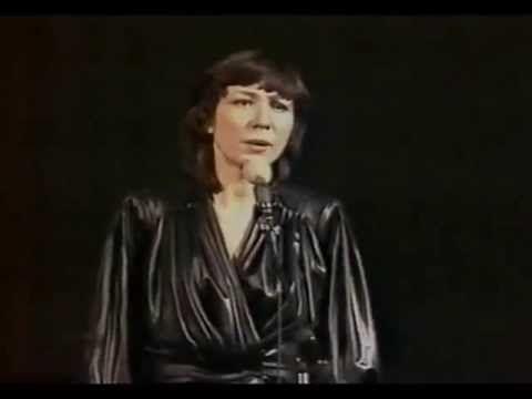 Елена Камбурова Любовь и разлука