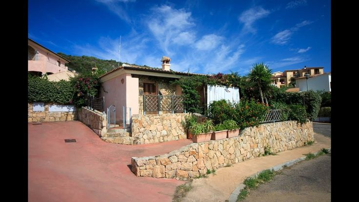 Orizzonte Casa Sardegna - Villetta trilocale ad Agrustos Budoni