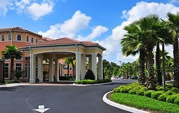 Orlando Florida.  Looks like a nice place to stay.  One I had never heard of before.