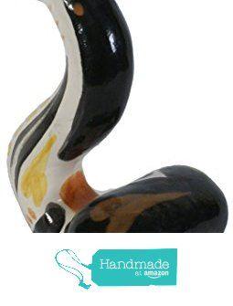 cigno - scultura in ceramica opera d'arte moderna - scultura della fertilità - arte erotica contemporanea firmata italdesignfogliaro. da ITALDESIGNFOGLIARO https://www.amazon.it/dp/B06XH554KF/ref=hnd_sw_r_pi_dp_JScmzb0056EMY #handmadeatamazon