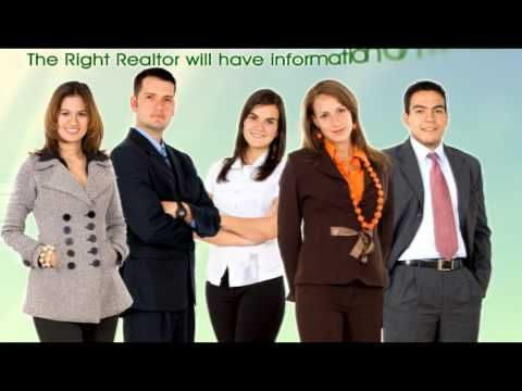 Tucson Real Estate Agents Call (520) 481-4504  Choosing The Right Tucson...