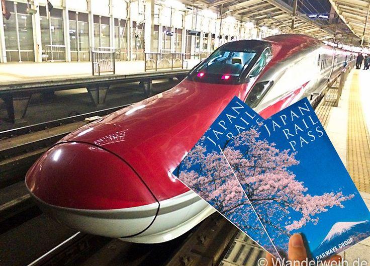 Für alle die bald nach Japan reisen! #Japan #Japanreise