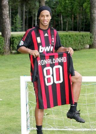 Ronaldinho - Wikipedia