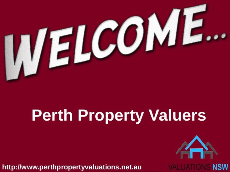 Perth Property valuers provide all kind of Professional Support to the people as it is Leading Company in Perth.Also It is Situated in a Prime Area of Perth for easy contact to our Clients to Handle all kinds of Valuation Matters.