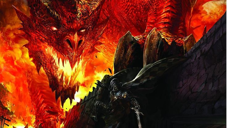"""Dungeons & Dragons Next"" Creators Look To Simplicity, Open Development To Regain Lost Gamers"