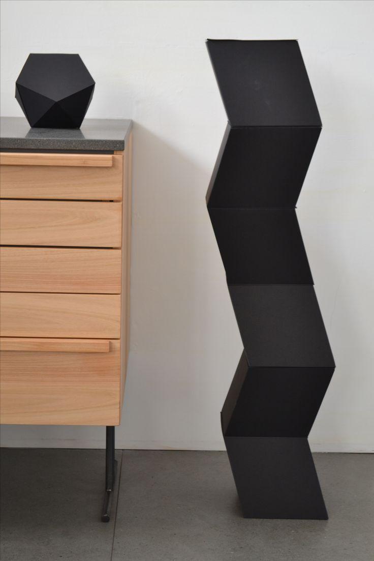 paper black box by Valeria Girardi